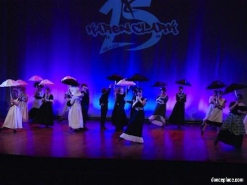 Karen Clark Dance Studio