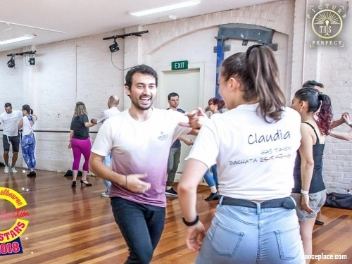 Bachata Melbourne All Stars