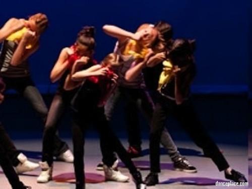 Accentz Dance Studio