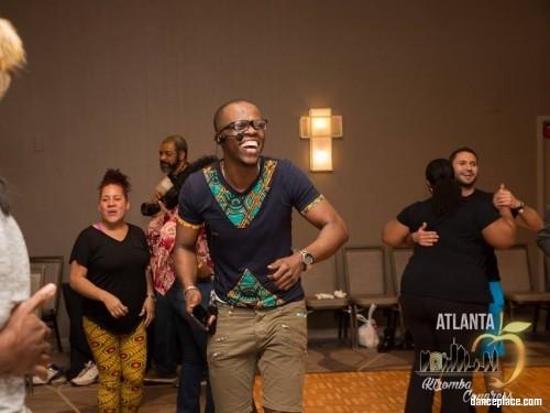 Atlanta Kizomba and Zouk Congress
