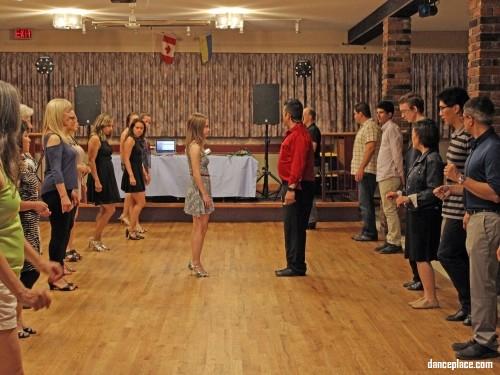 Latin Dance Canada