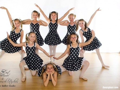 Sarafanov Ballet Studio