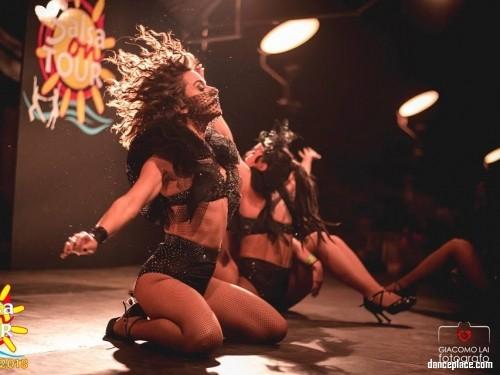 Salsa on Tour International Salsa Festival