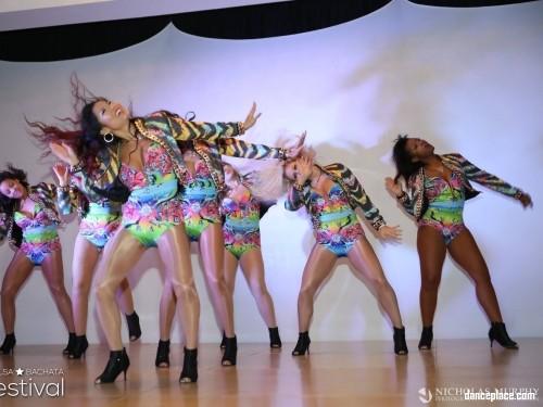 DC Salsa & Bachata Dance Festival