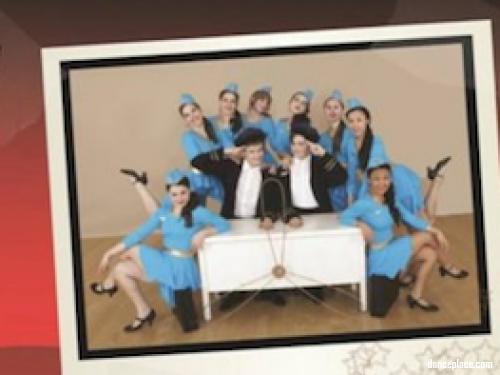 Gemini Dance Studios