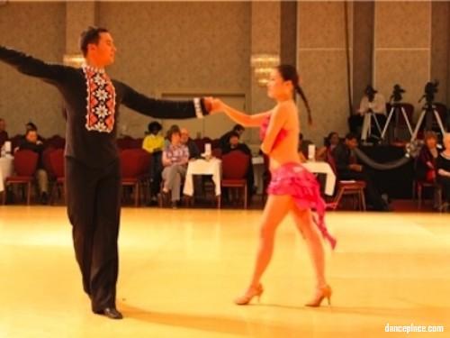 Grand Dance Studio