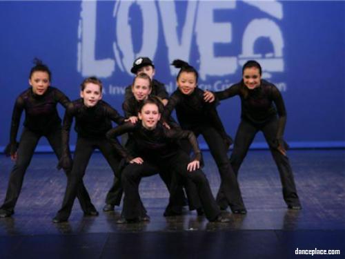 R N B Dance & Theatre Arts