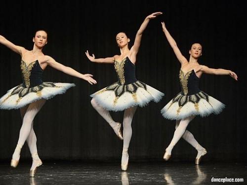 Anna Wyman School Of Dance Arts