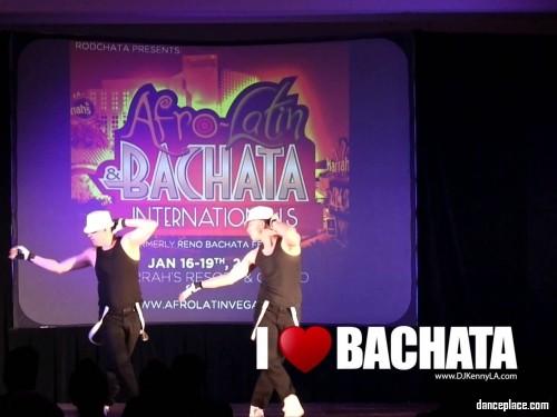 Las Vegas Bachata Afro-Latin