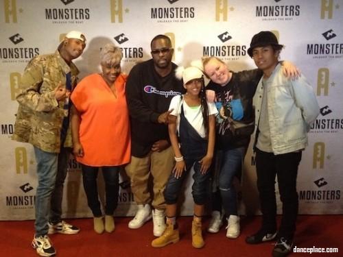 Monsters Dance Denver