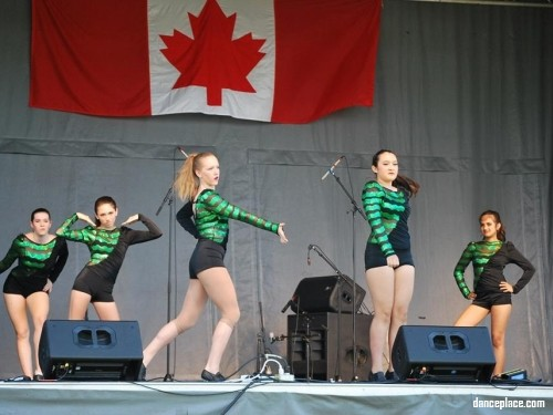Stage 1 Dance Centre