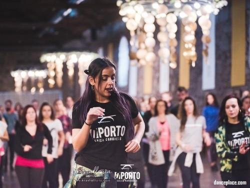 Oporto Salsa Congress