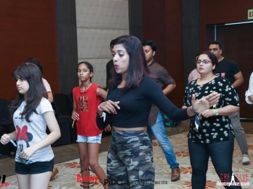 Pune International Dance Congress