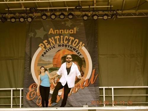 Penticton School of Dance Ltd