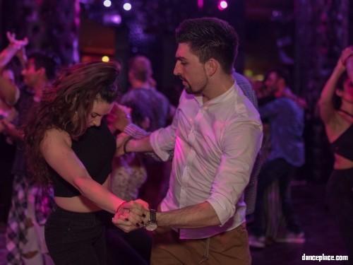 Cyprus Salsa Congress