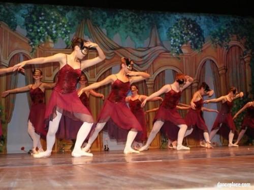 Cameron Academy Of Classical Dance