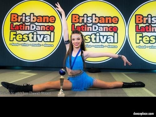 Brisbane Latin Dance Festival