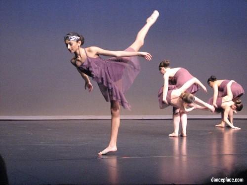 Port Moody School Of Dance Ltd