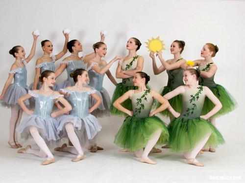 Kelowna Dance & Performing Arts