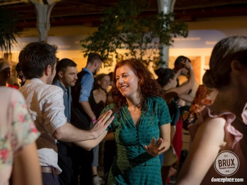 Brussels Lindy Hop Exchange