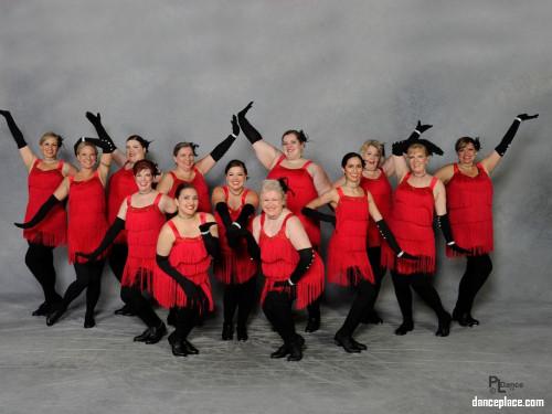 Lisa's School Of Dance