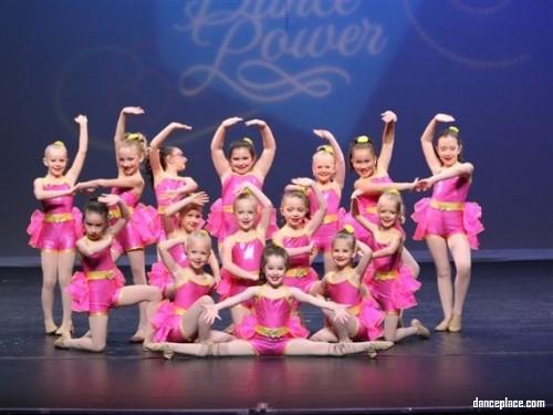 Peggy Peat School Of Dance