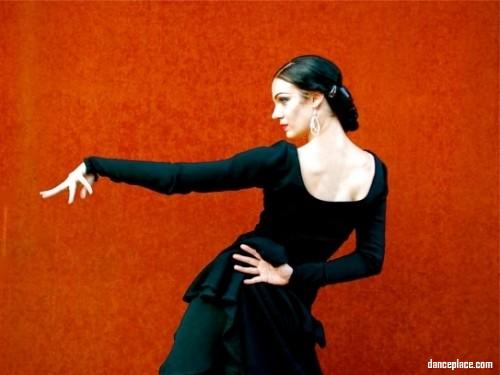 Los Gitanos School Of Spanish Dance