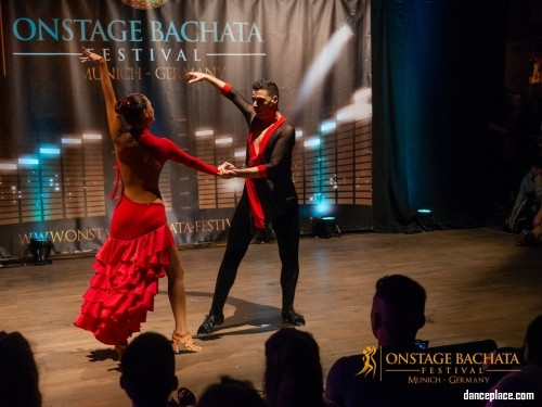 Onstage Bachata Festival
