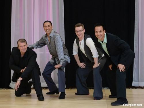 Rocky Mountain Five Dance