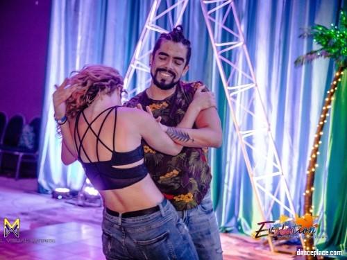 Evolution Dance Festival