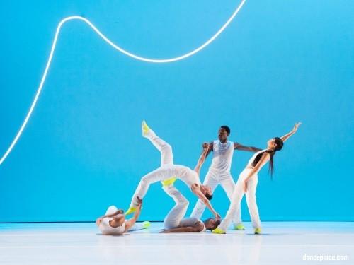 Jessica Lang Dance - Joye In Aiken