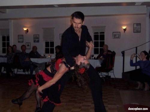 Latinesque Ballroom & Latin Dance Studio