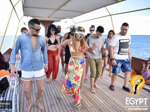 Egypt International Dance Congress