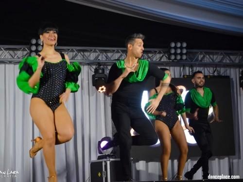 Uruguay Salsa Congress