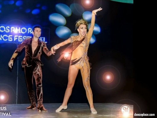 Bosphorus Dance Festival