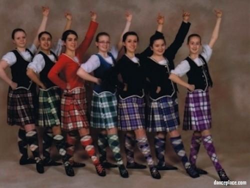 MacKenzie School Of Dance