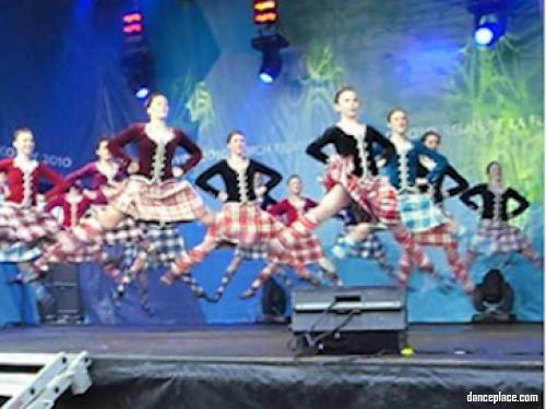 Aviemore School of Highland Dance