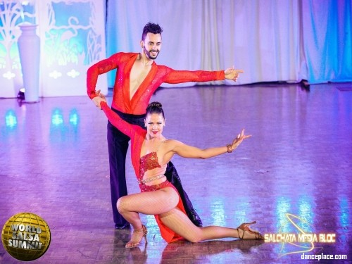 World Salsa Summit