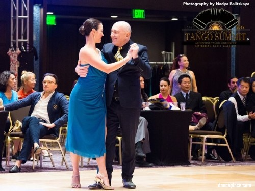 International Tango Summit & Argentine Tango World Cup