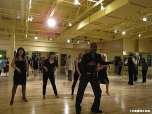 Access Ballroom Dance Studio