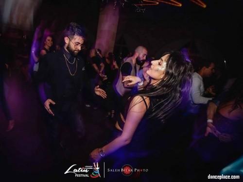 Lebanon Latin Festival