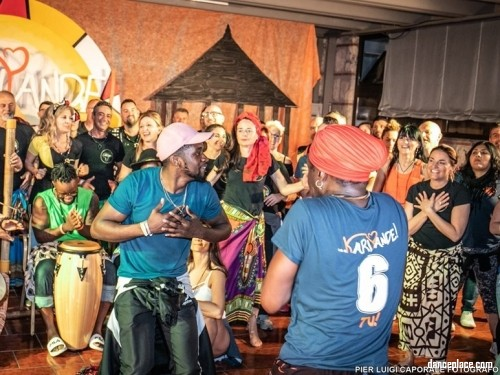 Karipande - Italian Festival of Angolan Culture