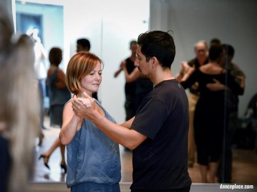 Bocanada Tango Club