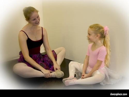 Not Just Another Dance Studio