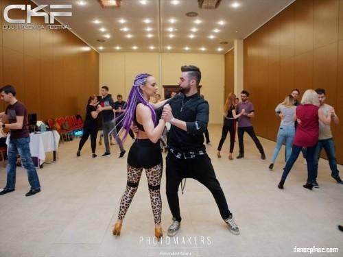 Cluj Kizomba Festival