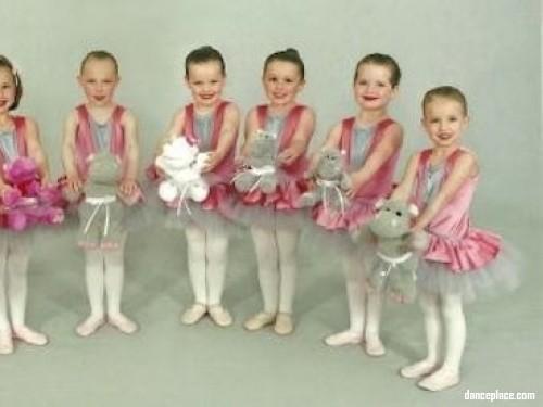 Valley Dance Centre