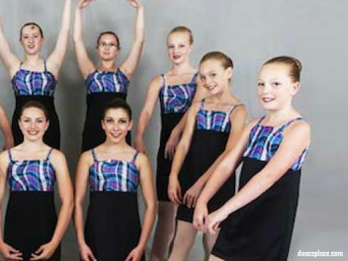 Laurie Tinkler School Of Dance
