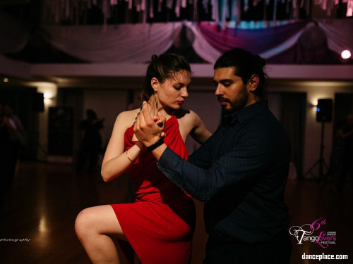 Tango Lovers Festival