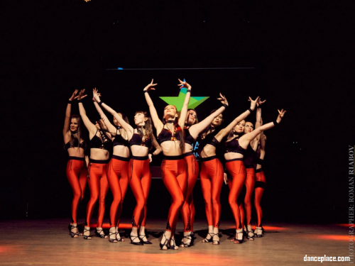 Russian Dance Cup