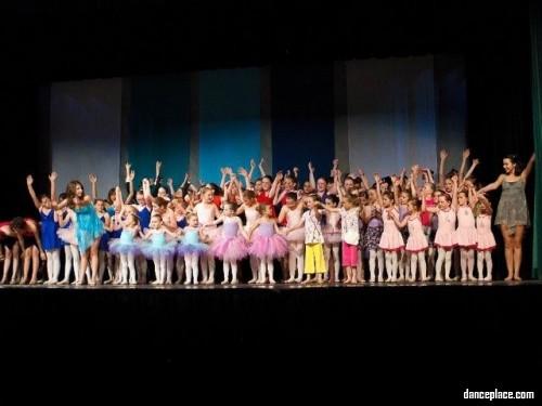 Qualicum Beach School Of Dance